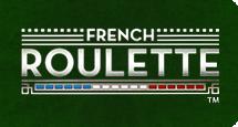 Roulette casino spelen