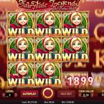 Online gokkast spelen